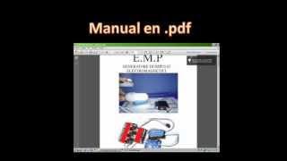 Diagrama De Jammer Slot Machine, Manual EMP. Gratis!