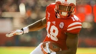 Quincy Enunwa| Nebraska Highlights ᴴᴰ
