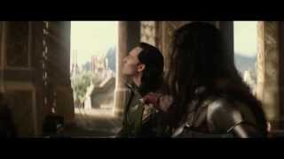 Thor 3 The New King Of Asgard Official Trailer #3 2015