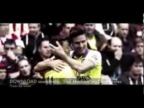 Mesut Özil | Record Signing | Welcome To Arsenal | HD