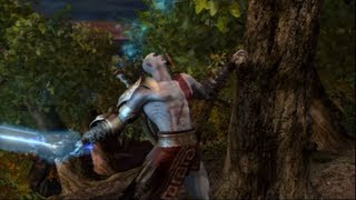 God Of War 2 All Cutscenes And Movies (eng) HQ