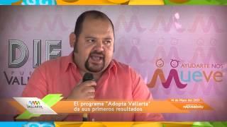 El programa 'Adopta Vallarta' logra sus primeros resultados