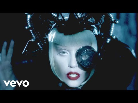 Lady Gaga - Alejandro