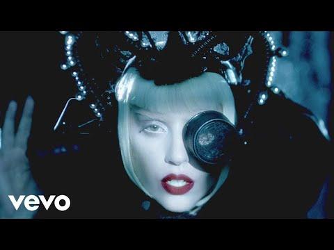 Lady Gaga - Alejandro