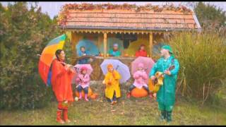 Spievankovo - Prší