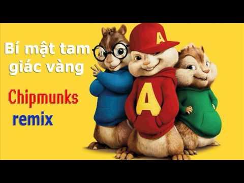 Bí Mật Tam Giác Vàng - Chipmunks Remix