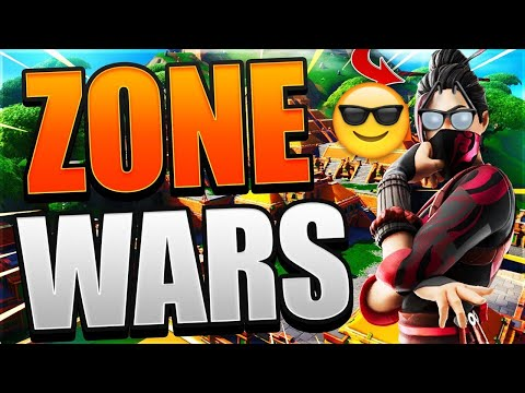 Zone wars (funny twitch highlights) W/Evade Pocket sens