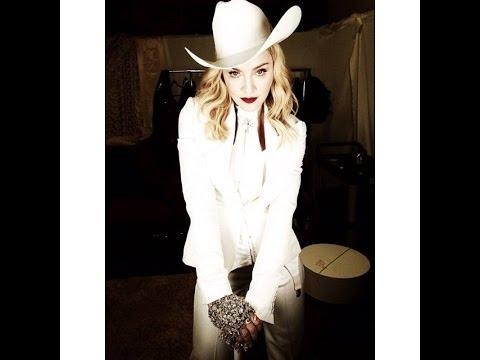Madonna Shut Down 56th Annual Grammy Awards