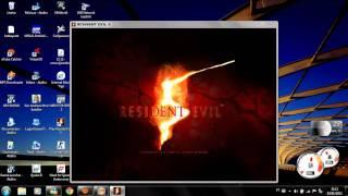Como Usar O Trainer No Resident Evil 5