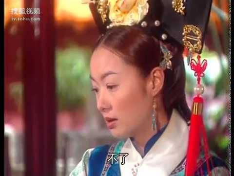 Công chúa Hoài Ngọc 35 (Tiếng Hoa)