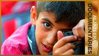 The Boy who started the Syrian War   Featured Documentary