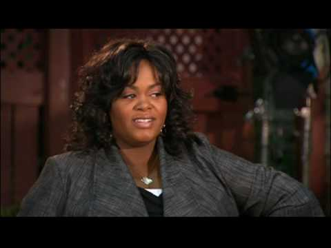 Jill Scott WHY DID I GET MARRIED TOO Interview - YouTube