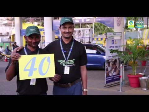 BPCL - 40 Years of Fuelling Dreams (Hindi)