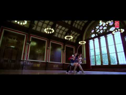 Dildaara (video song Promo) RA One Feat. Shahrukh Khan & Kareena Kapoor..flv