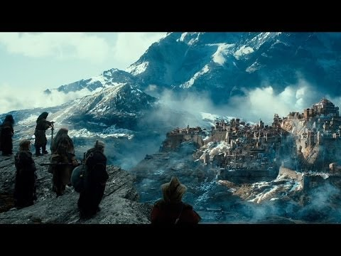 The Hobbit: The Desolation of Smaug - TV Spot 3 [HD]