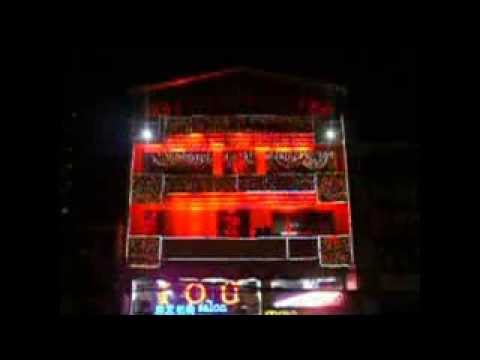 2013 Christmas Light Show (jingle bell japanese) Light o Rama Philippines