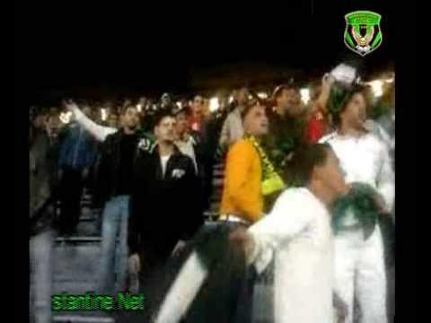 OMR 1 - CSC 3 - Les Sanafirs à Alger (3)