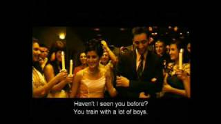 Fighter (2007) Official Trailer HQ English Subtitles