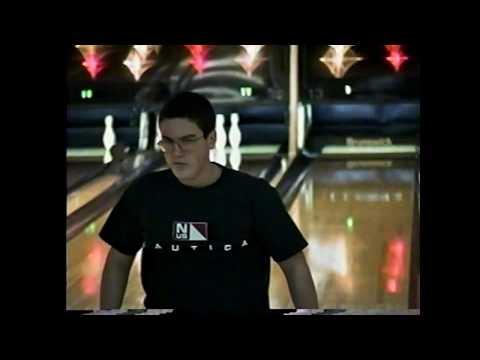 NCCS - Saranac Bowling 1-12-00