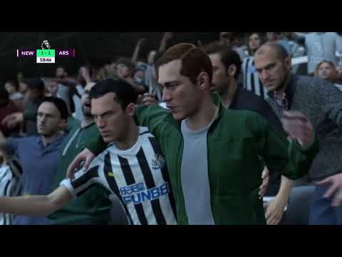 FIFA 19 Best Goals 5