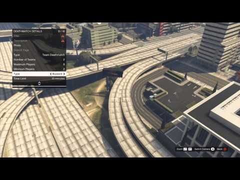 GTA V Content Creator Tutorial: How To Make Missions