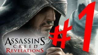Assassin's Creed Revelations Parte 1: Ezio E A
