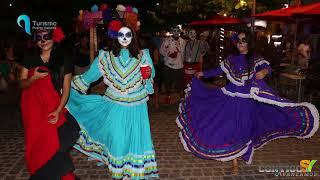 Festival de Día de Muertos Turismo