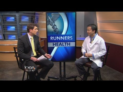 Runners and Heart Health