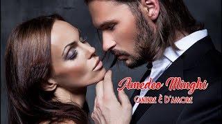 Amedeo Minghi 💘 Cantare È D'amore (Tradução)