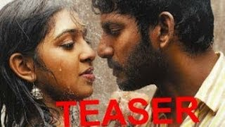 Naan Sigappu Manithan Teaser | Vishal | Lakshmi Menon