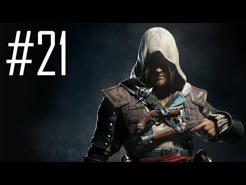 Cùng chơi Assassin's Creed IV: Black Flag #21 - Bạn chết, đồng đội bỏ (Commentary w/ Hiuf Beos)