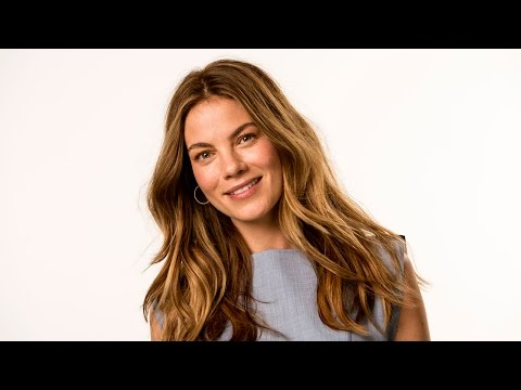 Emmys chat with Michelle Monaghan live from LAT