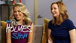 Boobs and Buttcracks with Lennon Parham and Jessica St. Clair