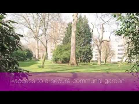 Property for sale in London, Elm Park Gardens