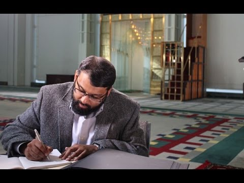 *The Denial* Tafsir of Surah Yasin [Yasir Qadhi] 2 of 4