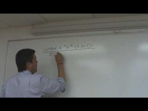 Economía y Finanzas / Contabilidad / Análisis de Saldos de Cuentas