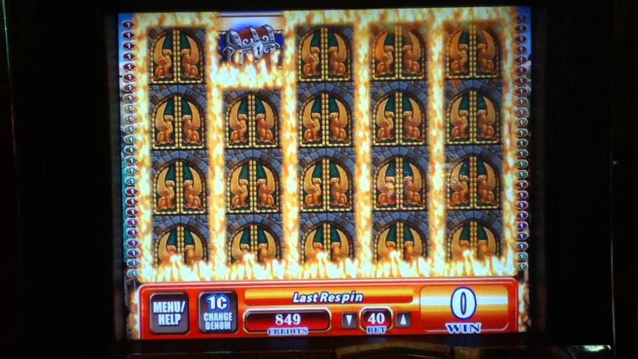 Slot machine imdb