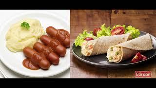 Desde 1965 produzindo tradição, sabor e praticidade