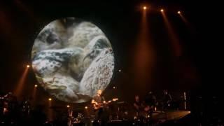 Brit Floyd Concert - Austin, Texas June 29, 2016