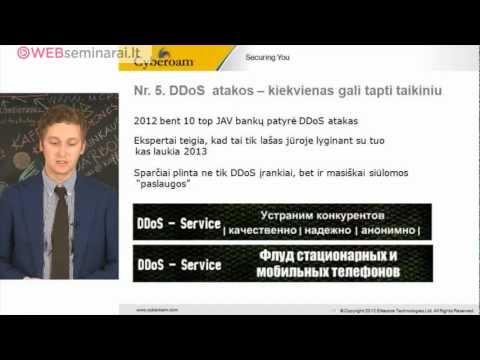 """JUSTINAS VALENTUKEVIČIUS -- """"Tinklo perimetro apsauga nuo grėsmių iš interneto"""""""