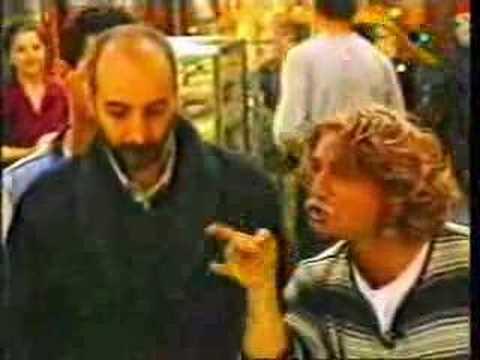 El hijo de Pierri culpó a Mangeri del asesinato de Ángeles