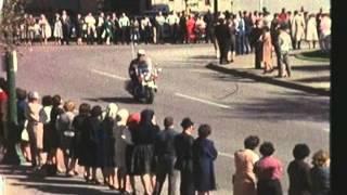 El Asesinato Del Presidente John F. Kennedy