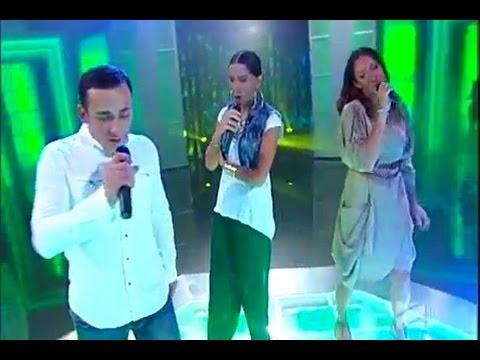 Dato Kenchiashvili , Qristine Imedadze & Tatia Kenchiashvili - Kekela da Maro