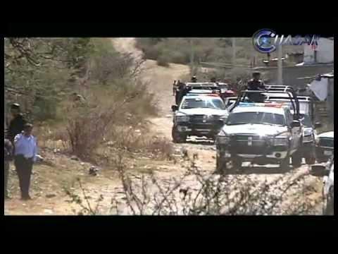 Noticias de Michoacán, CuasarTv 1 de febrero 2013
