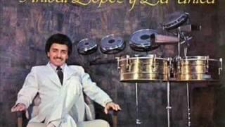Anibal Lopez Y La Unica La Casa Vieja (Salsa Dura) HD