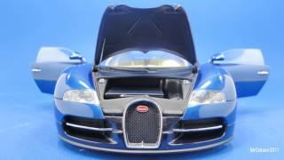 2005 Bugatti EB 16.4 Veyron