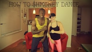 How To Shmoney Dance For Dummies (Instructional Video
