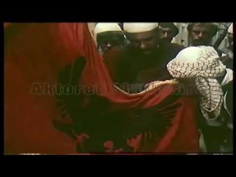 28 Nentor 1912 (Pavarsia e Shqiperise)! Gezuar Diten e Flamurit