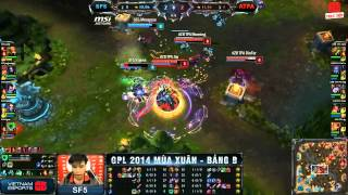 [20.02.2014] SF5 vs ATPA [GPL 2014 Xuân]