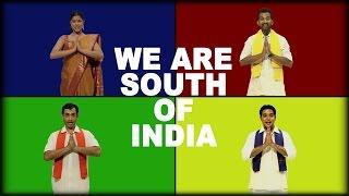 Enna Da Rascalas : South of India